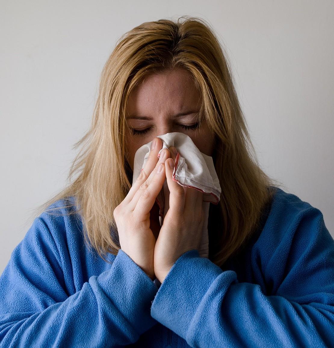 Czy to już grypa?