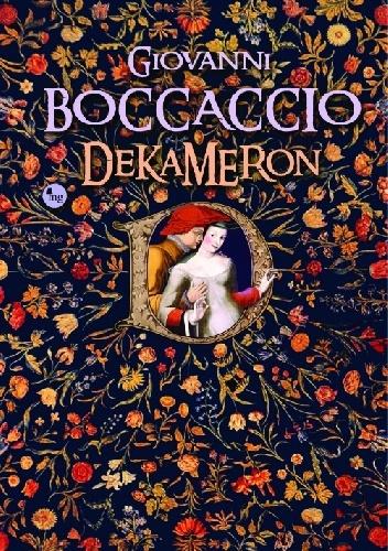 """SZPIEG W KSIĘGARNI - zapowiedź """"Dekameron"""" Giovanniego Boccacia"""