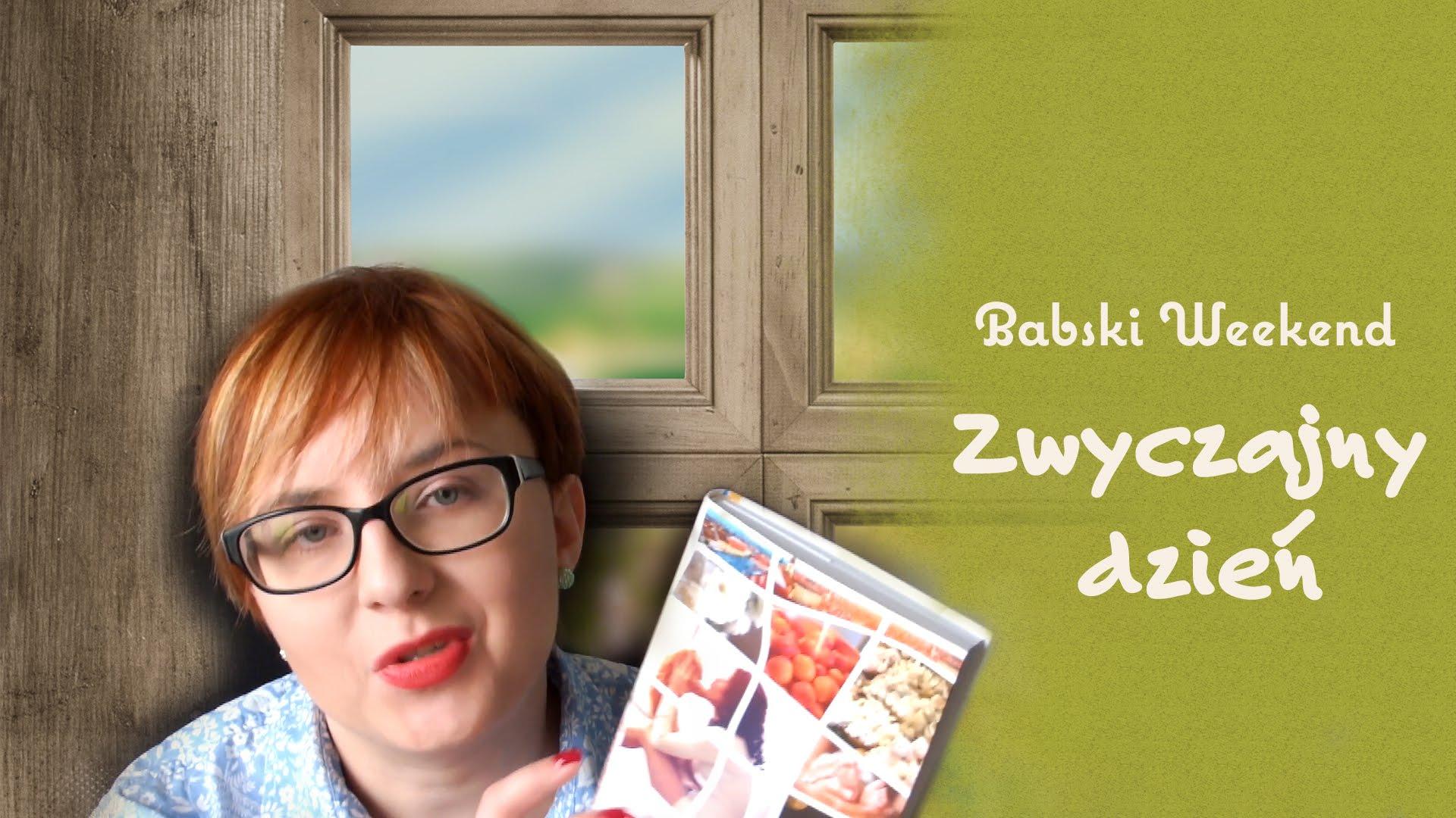 Książka na weekend - poleca Agnieszka Pohl