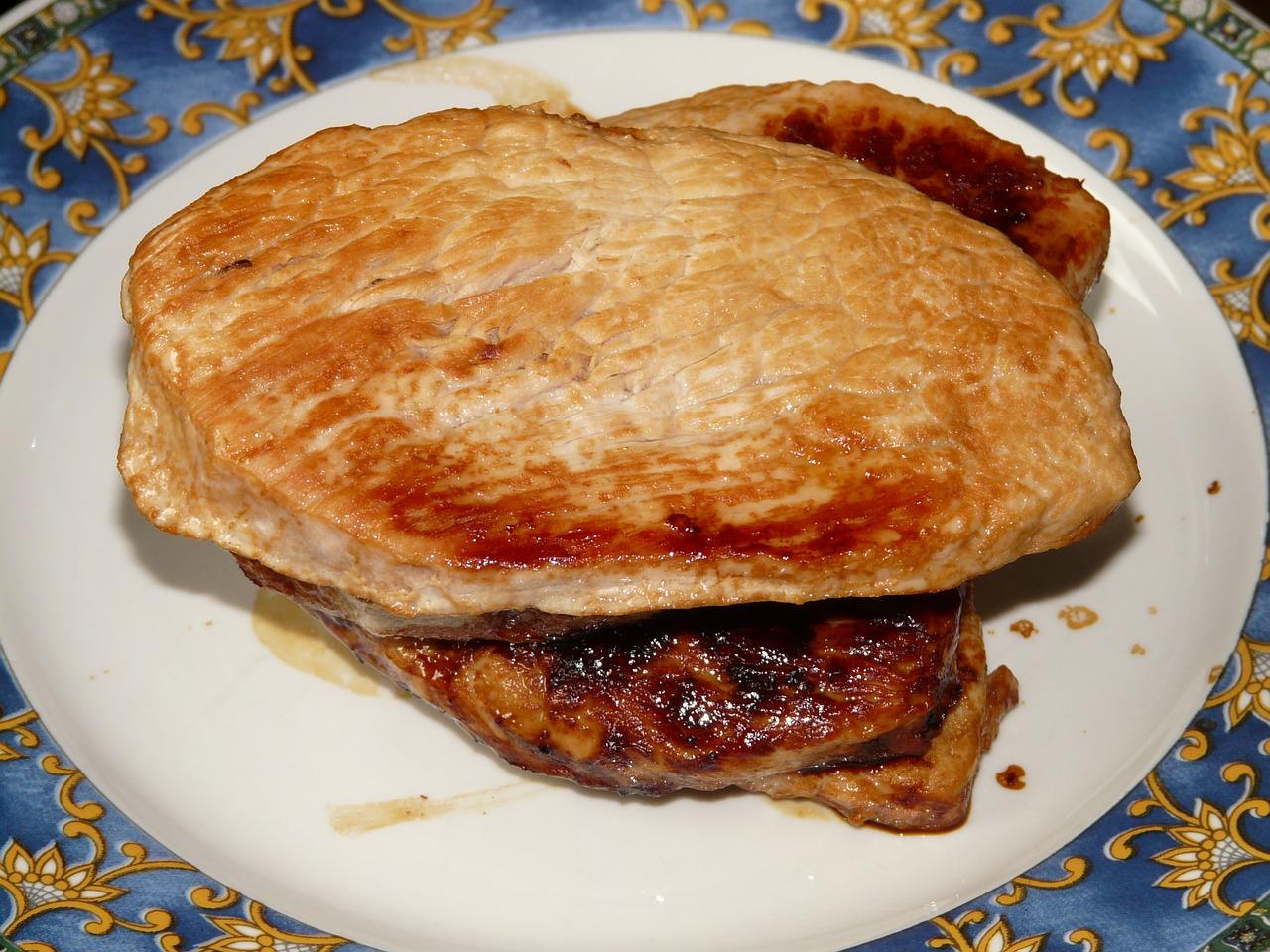 Zrób schab do chleba bez konserwantów i bez ... piekarnika!