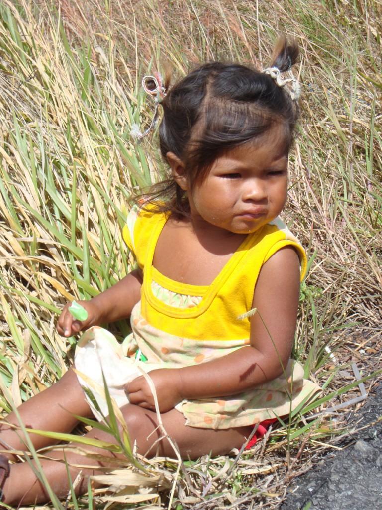 mała indianka