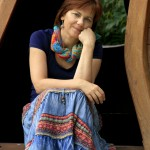 PIÓRO I PASJA: Joanna Maria Chmielewska