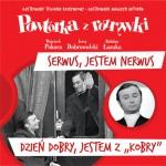 WIERZCHOŁEK HUMORU W 3 SPOTKANIACH -wspomnienie o Marii Czubaszek