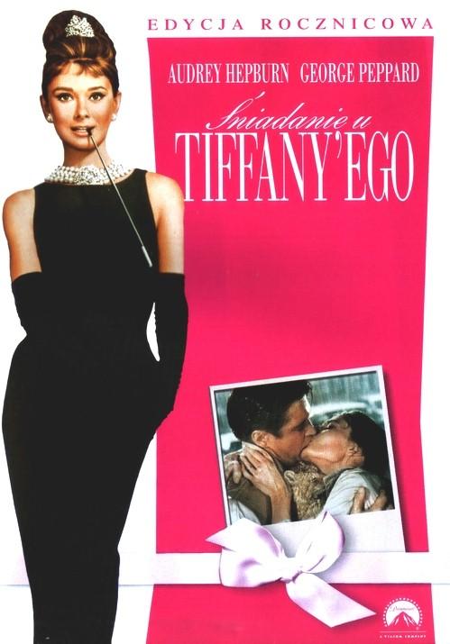 """SEANS NA KANAPIE, ODC. 12 -""""Śniadanie u Tiffany'ego"""" (reż. B. Edwards)"""