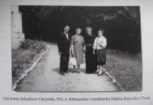o. Klimuszko