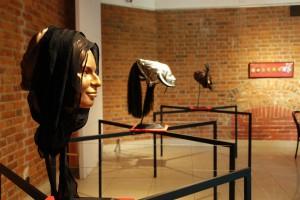 Wystawa w Starej Prochowni