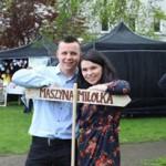 DREWNIANA SYMFONIA NA 4 RĘCE– rozmowa z Anią i Łukaszem Pawelec o ich drewnianej pasji w wersji dziecięcej
