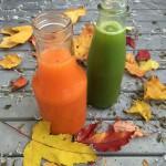WITAMINOWE TURBODOŁADOWANIE, czyli wzmocnij odporność na jesień
