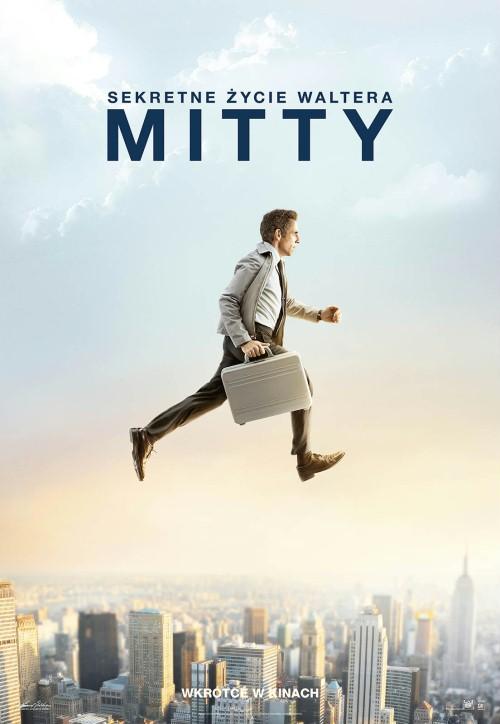 """SEANS NA KANAPIE, odc. 13 - """"Sekretne życie Waltera Mitty"""" (reż. B. Stiller)"""