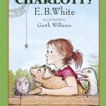 """OPOWIEŚĆ O NIEZWYKŁEJ PRZYJAŹNI - """"PAJĘCZYNA CHARLOTTY"""" E.B.WHITE'A"""