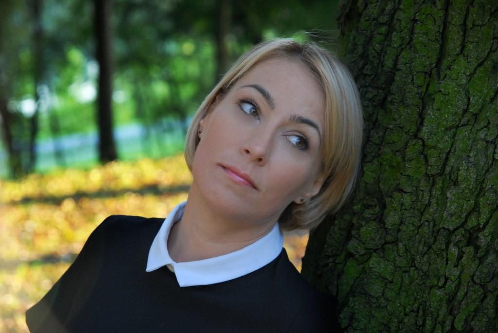 Dorota Raczkiewicz - zalożycielka i szefowa Drużyny Szpiku