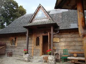 Źródło: www.muzeum-zbojnikow.pl/