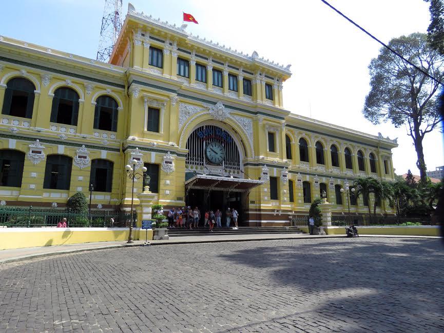 Budynek Poczty Głównej