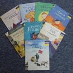 DZIECKO I WYCHOWANIE: Przygotowania do nauki czytania.
