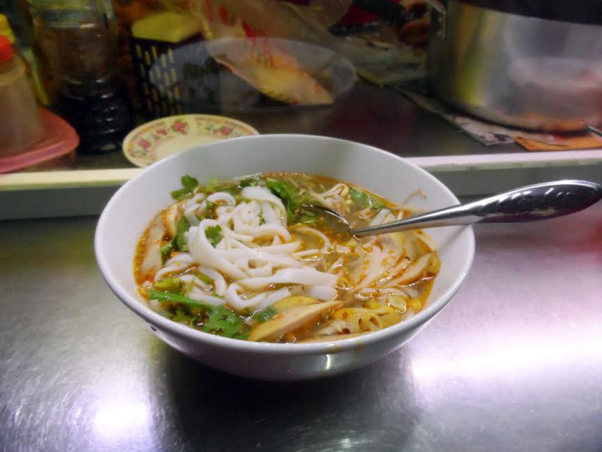 Wyśmienita zupa