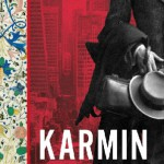"""EMOCJONALNA TRUCIZNA - recenzja książki """"Karmin"""" Agnieszki Meyer"""