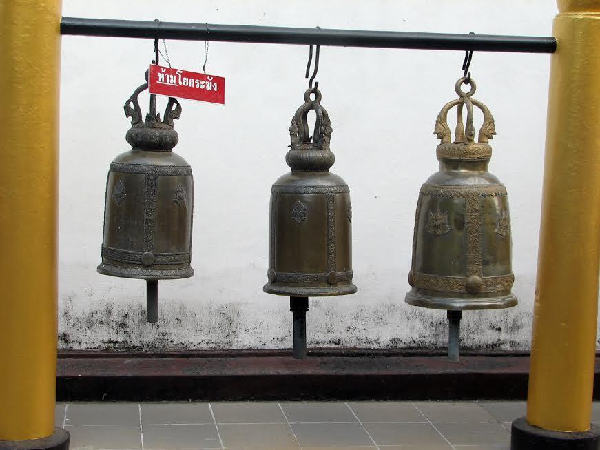 Dzwony modlitewne