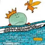Baśń o Latającym Rumaku, Henryk Bardijewski - recenzja