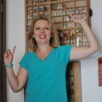 NAPARSTKOMANIA – rozmowa z Agnieszką Wiechucką o jej kolekcji naparstków