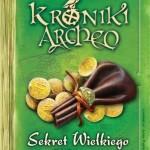 """LEKTURACJE: W zamku krzyżackim – recenzja książki """"Sekret Wielkiego Mistrza"""" Agnieszki Stelmaszyk"""
