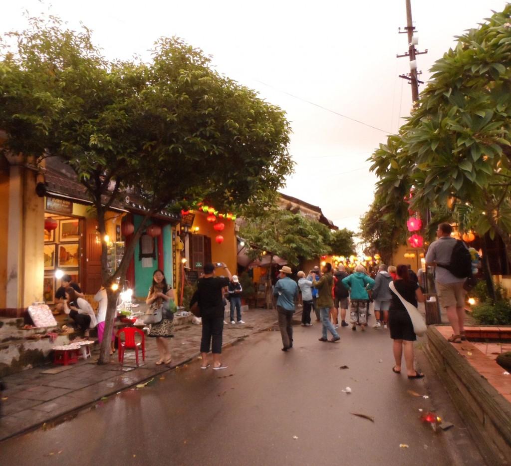 Ulice Hoi AN