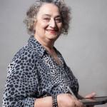 OCALIĆ OD ZAPOMNIENIA - rozmowa z Krystyną Wasilkowską-Frelichowską o jej najnowszej powieści i pasji odkrywania rodzinnych pamiątek i tajemnic