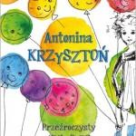 """PERŁOWA KSIĄŻKA  - """"Przeźroczysty chłopiec"""" Antonina Krzysztoń, recenzja"""