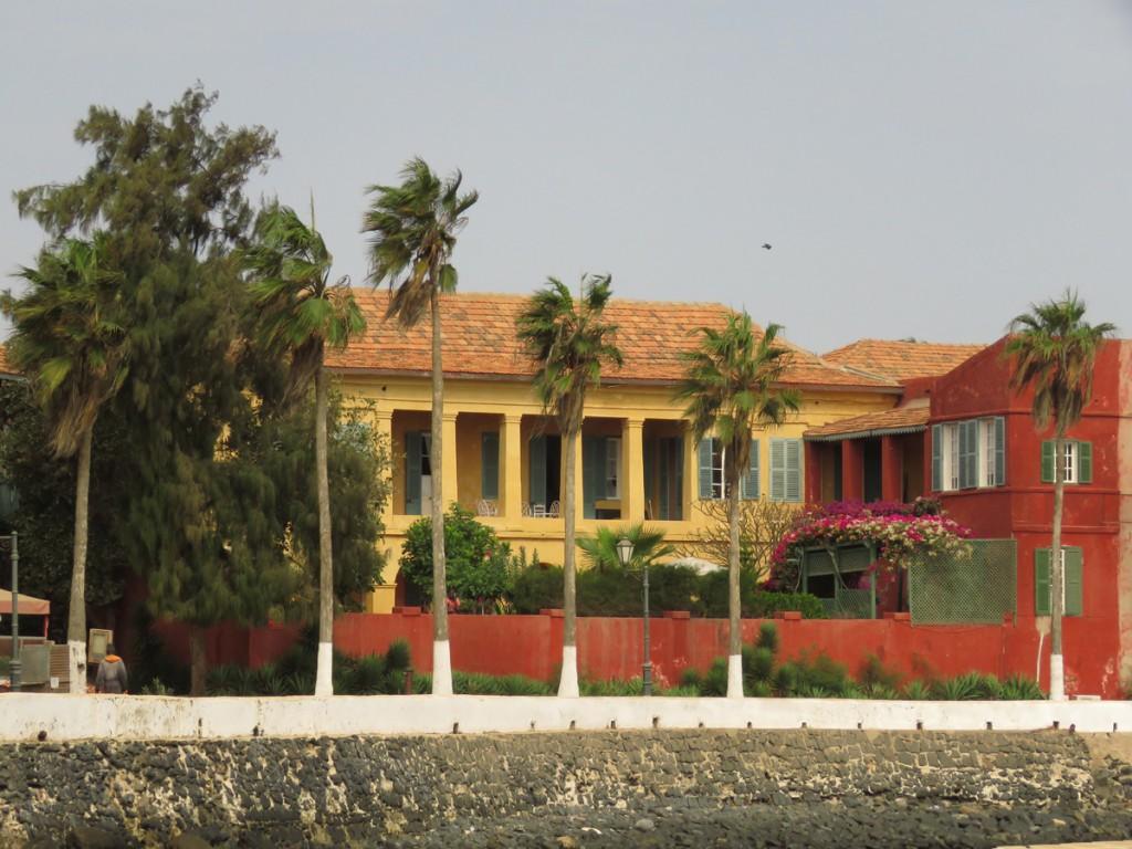 budynki kolonialne