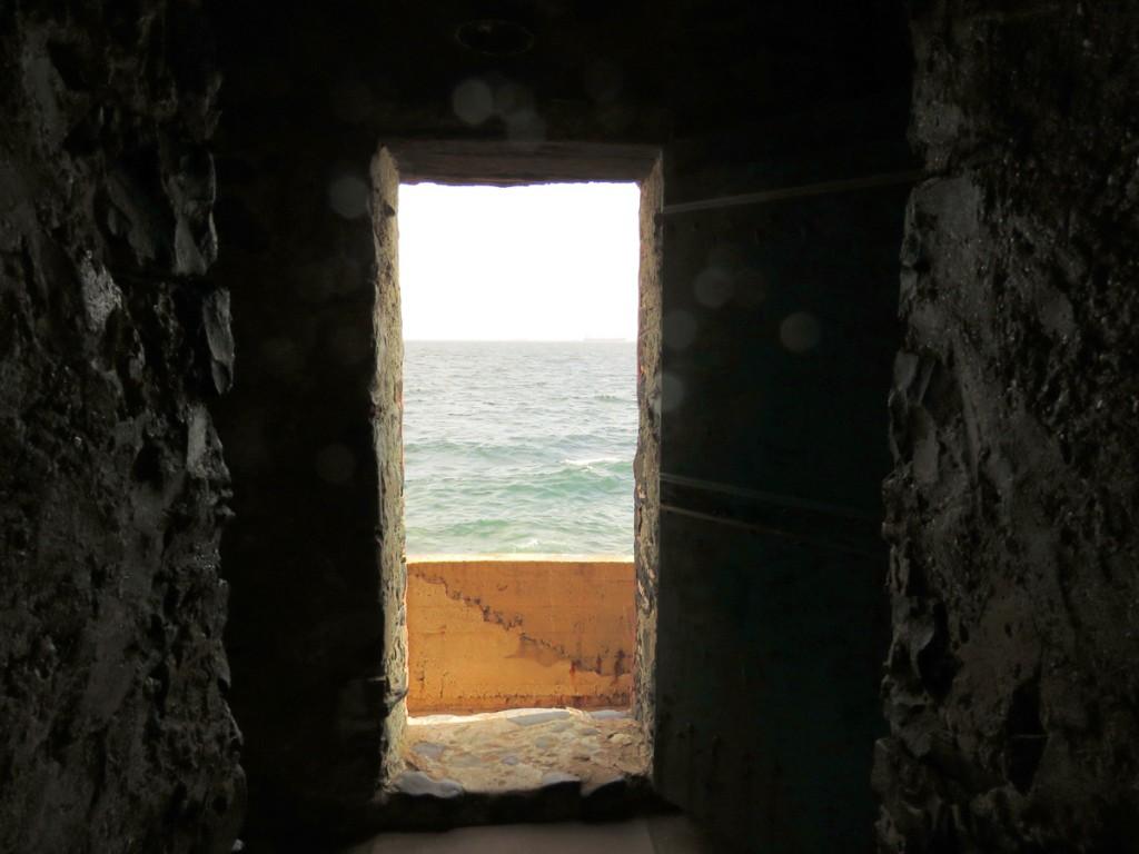 drzwi bez powrotu