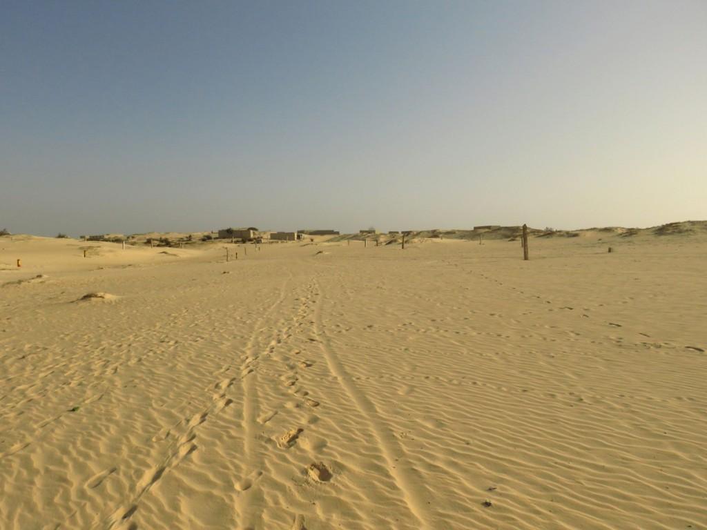 przez piaski rajdu1