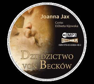 Dziedzicto_von_Beckow-plyta