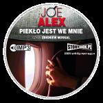 """POCZYTAJ MI NA UCHO: """"Piekło jest we mnie""""  Joe Alex, recenzja audiobooka"""