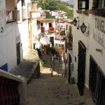 Taxco-miasteczko kolonialne