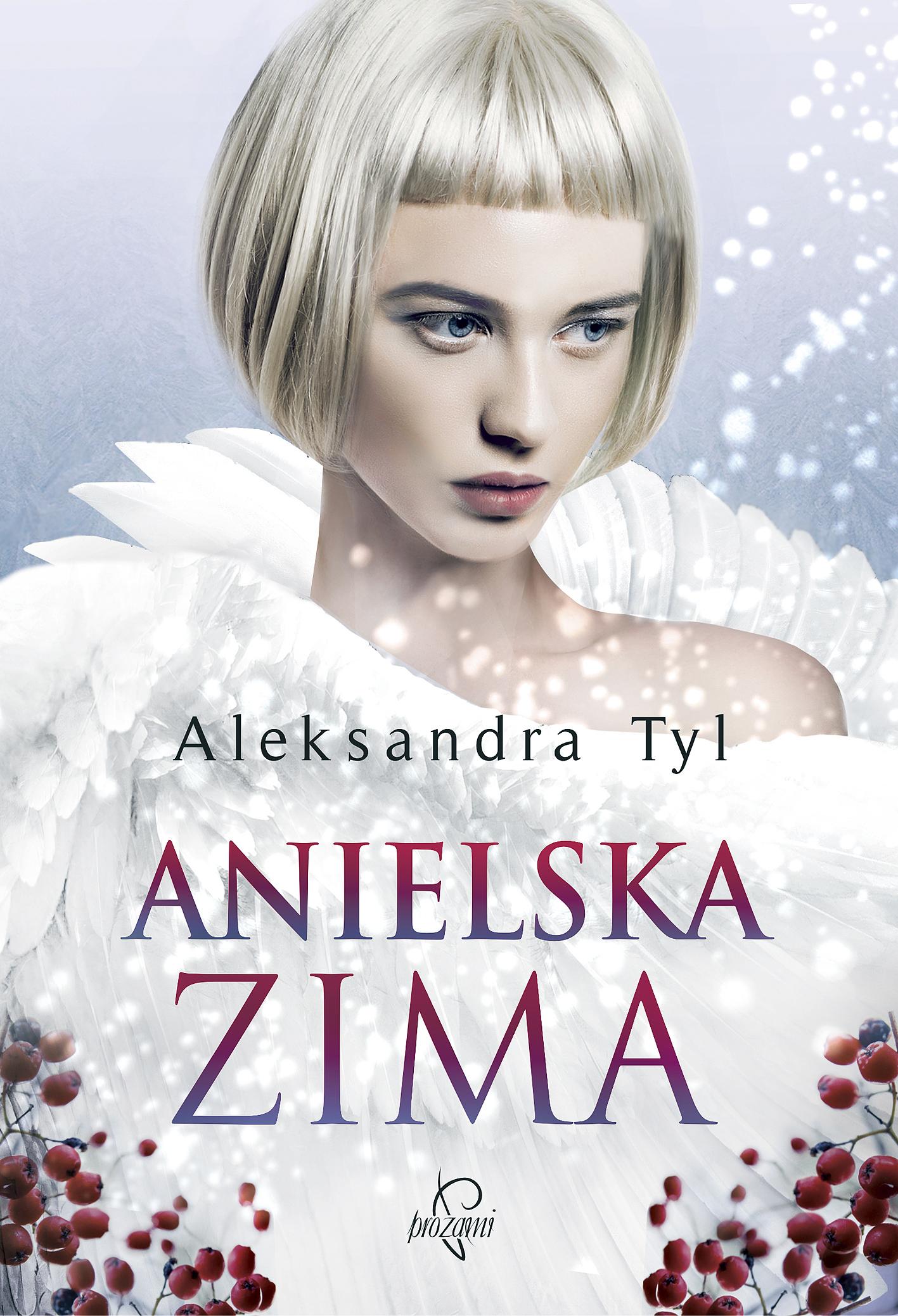 ANIELSKA ZIMA, ALEKSANDRA TYL - recenzja