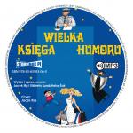 """POCZYTAJ MI NA UCHO: """"Wielka Księga Humoru"""" - recenzja audiobooka"""