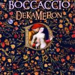 "PATRONAT MEDIALNY: ""Dekameron"", Giovanni Boccaccio - recenzja"