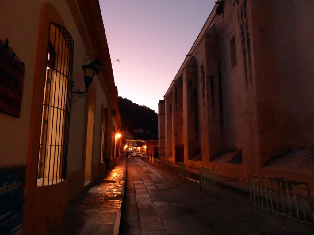 San Cristobal zaułek