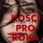 """SZPIEG Z KSIĘGARNI NADAJE: """"Kości proroka"""" Ałbena Grabowska"""