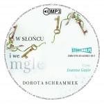 """POCZYTAJ MI NA UCHO: """"W słońcu i we mgle"""", Dorota Schrammek - recenzja audiobooka"""