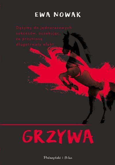 GRZYWA, Ewa Nowak - recenzja