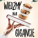 WIEDŹMY NA GIGANCIE, Małgorzata J. Kursa - recenzja