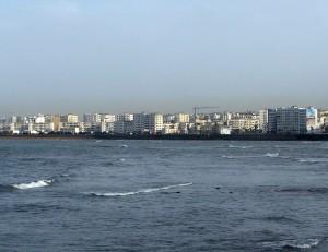 Casablanca - widok ogólny