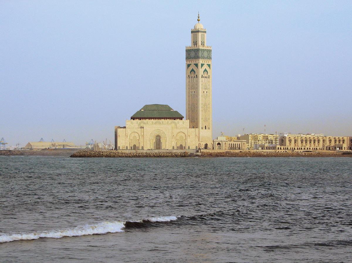 Meczet Hasanali