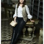 """""""Trzeba wniknąć pod skórę bohatera"""" – autoryzowany wywiad z litewską pisarką Kristiną Sabaliauskaitė"""
