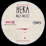 """POCZYTAJ MI NA UCHO: """"Hera, moja miłość"""" Anna Onichimowska - recenzja audiobooka"""