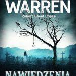 """UWIERZ W DUCHA? - recenzja książki """"Nawiedzenia. Historie prawdziwe"""" E. i L. Warren, R. D. Chase"""