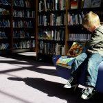 LOGOPEDA RADZI: Dlaczego warto dzieciom czytać bajki?