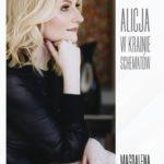 SZPIEG W KSIĘGARNI: LABIRYNT - ALICJA W KRAINIE SCHEMATÓW, Magdalena Walczak