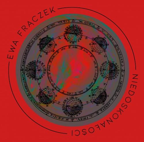 """SZPIEG W KSIĘGARNI: """"niedoskonałości"""" Ewa Frączek - recenzja"""