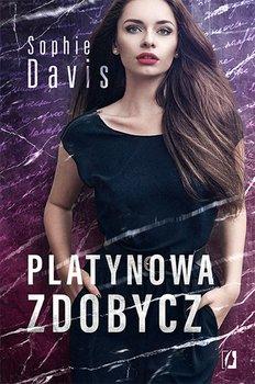 """SZPIEG W KSIĘGARNI: """"Platynowa zdobycz"""", Sophie Davis – recenzja"""